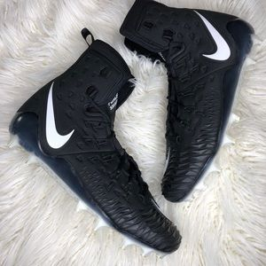 Nike Force Savage Elite TD Linemen Football Cleats